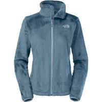 Cool Blue The North Face Osito 2 Jacket Womens