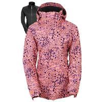 686 Authentic Smarty Catwalk Jacket - Women's