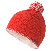 Coral Sunset Marmot Denise Hat Womens
