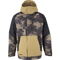 Cork Wormhole Burton Hilltop Jacket Mens