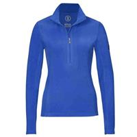 Cornflower Bogner Marte Fleece 1/4 Zip Womens
