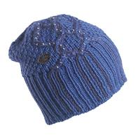 Cornflower Turtle Fur I Yarn For You Hat Womens