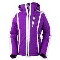 Freesia Obermeyer Cortina Jacket Womens