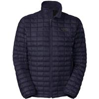 Cosmic Blue The North Face Thermoball Full Zip Jacket Mens