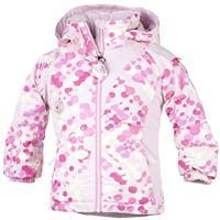 Cotton Candy Obermeyer Balance Jacket Girls