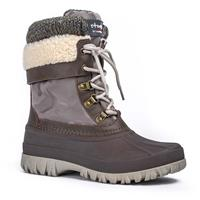Oatmeal Camo Cougar Creek Footwear Womens