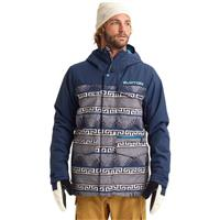 Spurwink / Dress Blue Burton Covert Jacket Mens