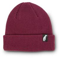 Crab Grab Claw Label Beanie - Men's