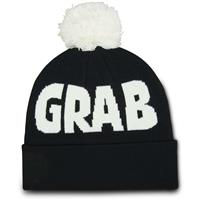 Crab Grab Pom Beanie - Men's