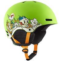 Crazy Bones Anon Rime Helmet Youth