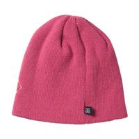 DC Anthony Beanie - Youth - Crazy Pink / Blue Radiance