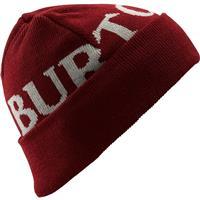 Crimson Burton Duxbury Beanie Mens