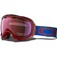 Crimson Frame / G30 Iridium Lens (57 367) Oakley Elevate Goggle