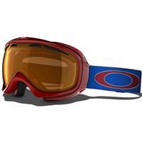 Crimson Frame / Persimmon Lens (57 483) Oakley Elevate Goggle