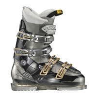 Crystal Starlight / Black Translu starl Salomon Idol 8 CS Ski Boot Womens