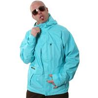 Curacao Burton Slub Jacket Mens