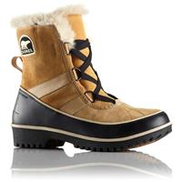 Curry Sorel Tivoli II Boots Womens