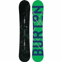 162 (Wide) Burton Custom X Flying V Snowboard Mens