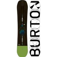 154 Burton Custom Flying V Snowboard Mens