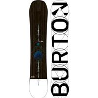 158 Burton Custom Flying V Snowboard Mens