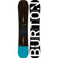 162 Burton Custom Flying V Snowboard Mens