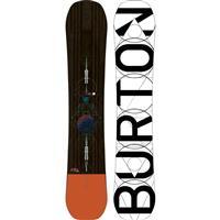 166 (Wide) Burton Custom Flying V Snowboard Mens