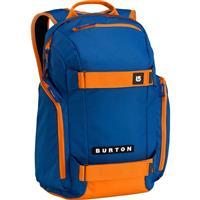 Cyanide / Orange Burton Metalhead Pack
