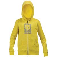 Burton Hanging High Basic Full-Zip Hoodie - Girl's