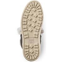 Pewter Cougar Dani Suede Winter Sneaker Womens