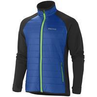 Dark Azure / Black Marmot Variant Jacket Mens
