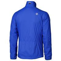 Dark Azure Marmot Aeris Jacket Mens
