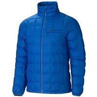 Dark Azure Marmot Ajax Jacket Mens