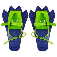 Dark Blue Redfeather FlashTrax Snowshoes