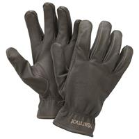 Marmot Basic Work Glove - Men's - Dark Brown
