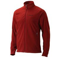 Dark Crimson Marmot Rocklin Jacket Mens