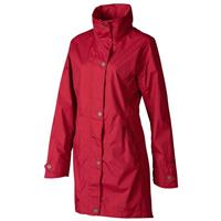 Dark Crimsonn Marmot Mattie Jacket Womens