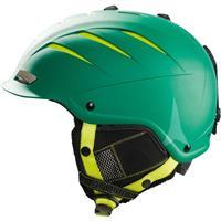 Dark Green Atomic Nomad LF Helmet