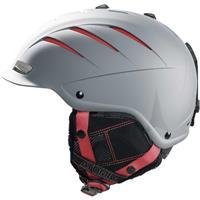 Dark Grey Atomic Nomad LF Helmet