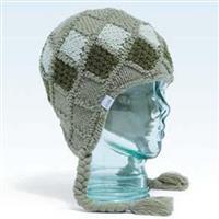 Dark Khaki Coal Colorado Hat
