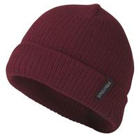 Dark Raisin Marmot Watch Cap