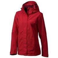 Dark Raspberry Marmot Palisades Jacket Womens