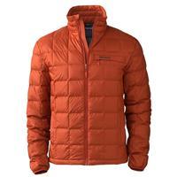 Dark Rust Marmot Ajax Jacket Mens