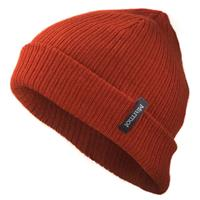 Dark Rust Marmot Watch Cap