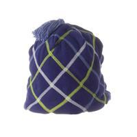 Dark Sapphire Obermeyer Olivia Fleece Hat Girls