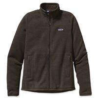 Dark Walnut Patagonia Better Sweater Jacket Mens