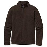 Patagonia Lambswool 1/4 Zip Mens