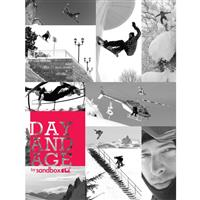 Day and Age DVD