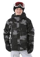 Columbia Mighty Mogul Jacket - Boy's