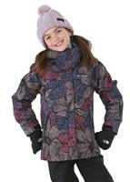 Columbia Bugaboo II 3-in-1 Jacket - Girl's
