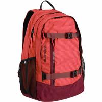 Coral Crinkle Burton Day Hiker 23L Backpack Womens